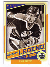 PAUL COFFEY - 2012/13 O-PEE-CHEE - MARQUEE LEGEND # 516