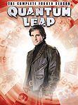 Quantum Leap: The Complete Fourth Season Dvd Joe Napolitano(Dir)