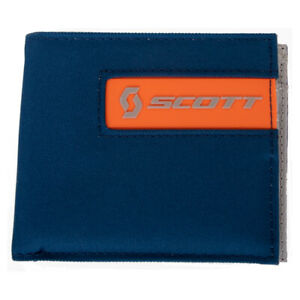 Scott Multi Color Nylon Wallet |  | 220587