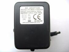 2.5A 12V 30VA FIBRE OPTIC CHRISTMAS TREE AC/AC POWER ADAPTOR/SUPPLY/TRANSFORMER