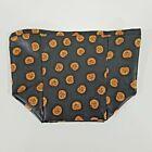 Tall Tissue Basket Liner from Longaberger Halloween pumpkin fabric! New!