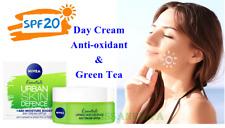 New Nivea Day Gel Cream Urban Skin + 48 Moisture Boost Spf 20 50 ml