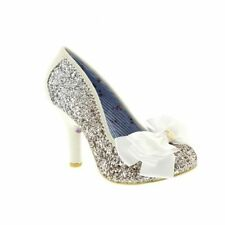 Irregular Choice Synthetic Formal Heels for Women