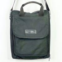 Zenith Data Systems Vintage Laptop Shoulder Messenger Bag