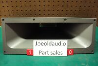 Technics SB-2860 Bass Port Horn. Tested Parting out SB-2860 SPKS