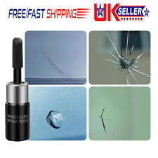 Car Windshield Repair Fluid Tool For Quick Repair Of Car Glass Crack Scratche UK