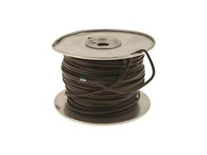 Southwire CL2 Solid Copper 20/8 AWG Thermostat Wire PVC Jacket,  250'