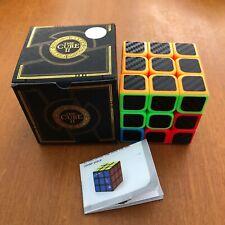 """El Cubo 2 Cubo de Velocidad * los bordes redondeados de Rubik * movimiento fluido """"una gran vida"""" Nuevo"""