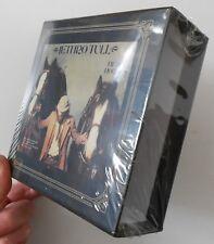 JETHRO TULL HEAVY HORSES EMPTY BOX FOR JAPAN MINI LP CD   G03