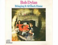 CD BOB DYLAN bringing it all back home EX