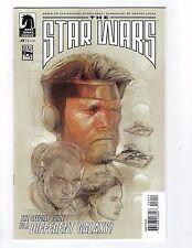 The Star Wars # 0 NM Based on George Lucas's original Rough Draft Dark Horse