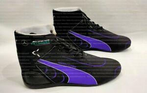 2020 L.Hamilton Racing Shoes F1 Boots Race Karting Shoes F1 Shoes Go Kart Shoes