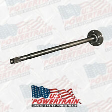 "NEW 12-20 Dodge 1500 9.25"" Right Rear Axle with ABS Ring 447-3020R"