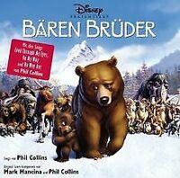 Bärenbrüder von Phil Collins | CD | Zustand gut