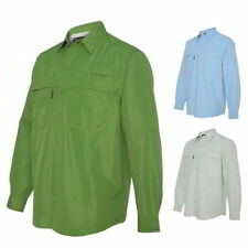 Polyester Regular Size L Long Sleeve Casual Shirts for Men