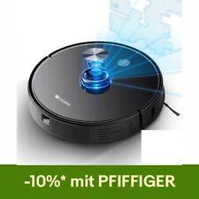 Proscenic M7 Pro Laser Saugroboter Alexa Staubsauger roboter Nass Wischfunktion