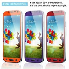 Clear Cell Phone Screen Protectors for Samsung Galaxy S