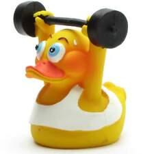 Quietscheente Frosch Queen mit Krone Badefrosch Froschkönigin Rubber Duck Frog