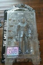 2000 SIDESHOW UNIVERSAL MONSTERS SILVER SCREEN EDITION THE MOLE PEOPLE MULE MAN