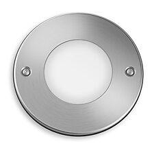 Philips - Recessed spotlight Moss - Integrated LED - outside lighting