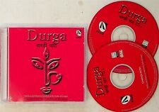 DURGA- 700 Powerful Mantras by The Pandits of Benaras at Bands of Ganges 2-CD
