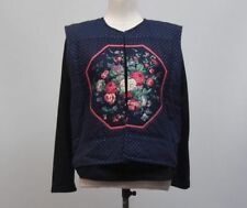 Unbranded Regular Size Vest Coats, Jackets & Vests for Women