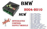 Integrated Supply Control Module IVM For BMW E60 E63 E64 E65 E66 E53 X5 GENUINE
