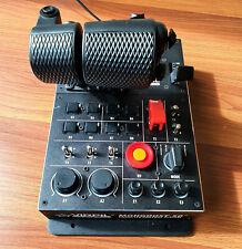 VIRPIL VPC MongoosT-50 Throttle