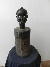 Arts of Africa - Fang Container/ Figure with lid - Gabon - Cameroon #5