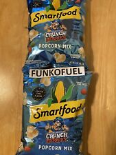 Smartfood Popcorn Cap'n Crunch Crunch Berries Popcorn Mix Limited Edition