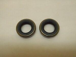Crankshaft seals fits Stihl 020 020T MS200 MS200T