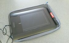 Wacom CTL-460 BAMBOO GRAFICA DISEGNO DIGITALE PENNA Tablet GRATIS 1st POST