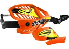 Cycra Orange Ultra Probend HCM Handguards for 1-1/8 Bars 1CYC-7506-22HCM