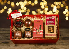 Luxury Food & Drink Gift Hamper * FREE DELIVERY * Christmas Hampers