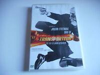 DVD - LE TRANSPORTEUR - LOUIS LETERRIER - ZONE 2
