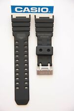 CASIO G-SHOCK GW-5500-1AV ORIGINAL NEW BLACK WATCH BAND GW-5510-1BD