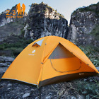 V VONTOX Camping Tent 2-3 Person Lightweight Backpacking Tent Waterproof Two for