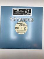 Snoop Dogg G'd Up Vinyl Record Single  Tha Eastsidaz Dogghouse