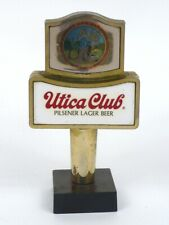 1970s New York Utica Club Beer 5½ inch Tap Tavern Trove