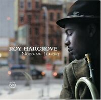 Roy Hargrove - Nothing Serious [New CD] Germany - Import