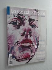 La Gazette Drouot  Les Estampes Japonaises  N° 8 Vendredi 1 Mars 2013