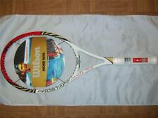 New 2012-2013 Wilson Blx Pro Staff 95 head 4 1/2 grip Dimitrov Tennis Racquet
