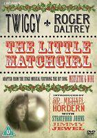 The Little Match Girl Twiggy,Roger Daltrey, Natalie Morse, Michael New UK R2 DVD
