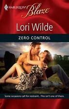 Zero Control (Harlequin Blaze)