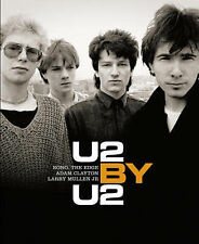 U2 BY U2......BONO, THE EDGE, ADAM CLAYTON, LARRY MULLEN JNR.