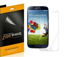 5 x Anti Glare Matte Screen Protector Cover for Samsung Galaxy S4 S IV / i9500