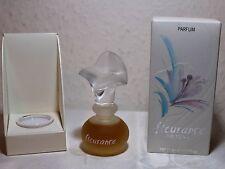 (660,00€/100ml) 15ml Parfum/Extrait  Fleurance de Juvena  Glas-Flacon