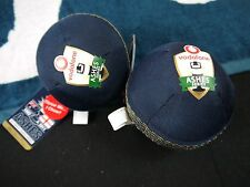 2 X ASHES SOFT TOY CRICKET BALL AUSTRALIA VS ENGLAND PLAY INDOORS & OUT