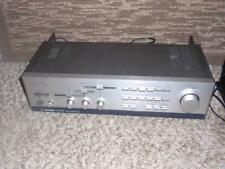 MITSUBISHI DA P30 DUAL CONTROL PREAMPLIFIER..ALL THE BELLS AND WHISTLES TOP COND