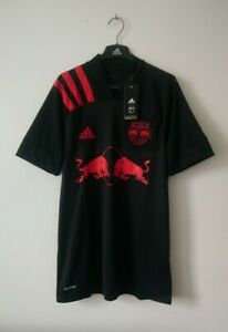 Adidas New York Red Bulls Away Shirt BNWT Size Medium